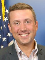 Ken Martin, MInnesota DFL Chairman.