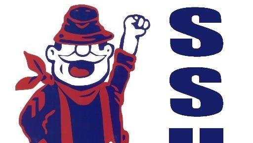 South Spencer High School logo