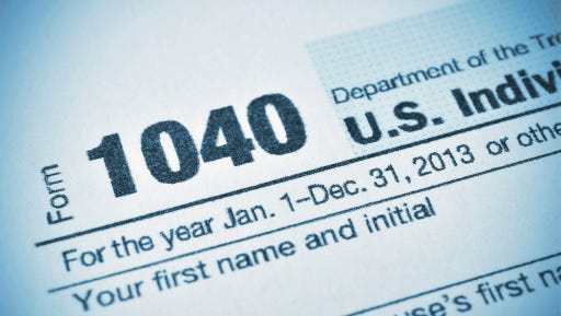 The Arizona Department of Revenue said it stopped more than $74 million in fraudulent income-tax refunds from being sent out over its most recent fiscal year.