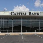 El Paso, Kansas banking companies merging