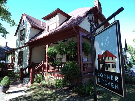 Asheville 39 S Corner Kitchen Reopens After Renovations