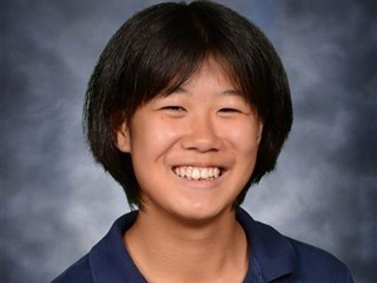 Nina Hashimoto