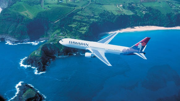 Emirates Hawaiian Increase Service To Los Angeles