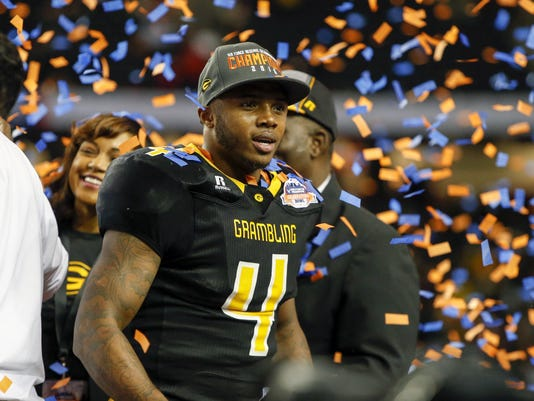 NCAA Football: Celebration Bowl