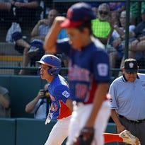 Grosse Pointe's LLWS title hopes come to end