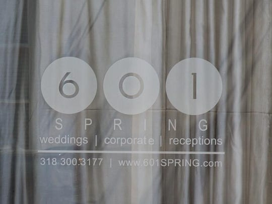 601 SPRING