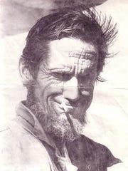Bill Connally