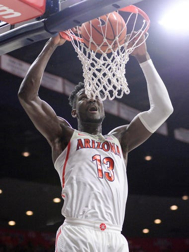 Pac-12 power rankings: 1. Arizona (21-6 and 11-3 in