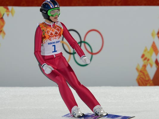 USP Olympics_ Ski Jumping-Ladies' Normal Hill Indi_001