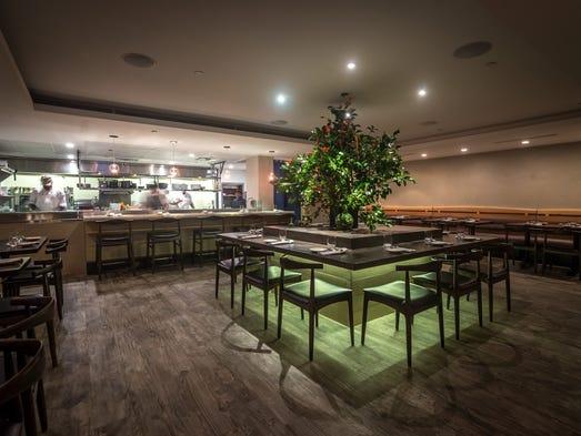 Sake Bar Hell S Kitchen