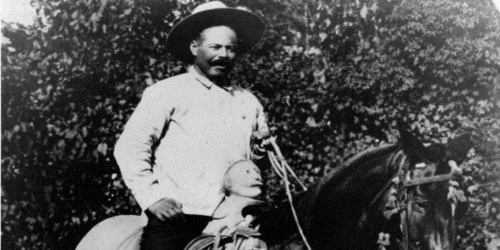 10 events that shaped El Paso's history: Leon Metz