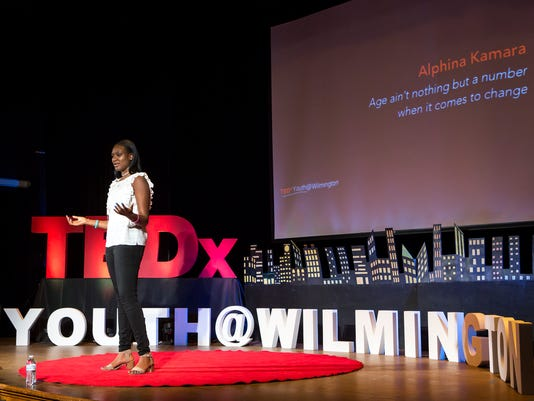 TEDx Youth