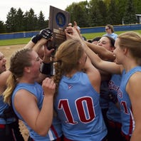 All-Packerland softball: Four Eagles, two Clippers earn first-team status