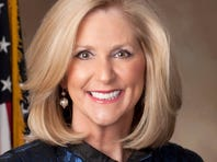 Lynn Fitch narrowly beats Andy Taggart in GOP runoff for Mississippi Attorney General