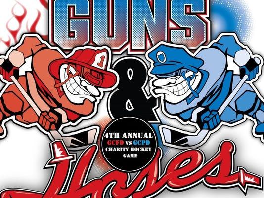 gcy guns vs hoses
