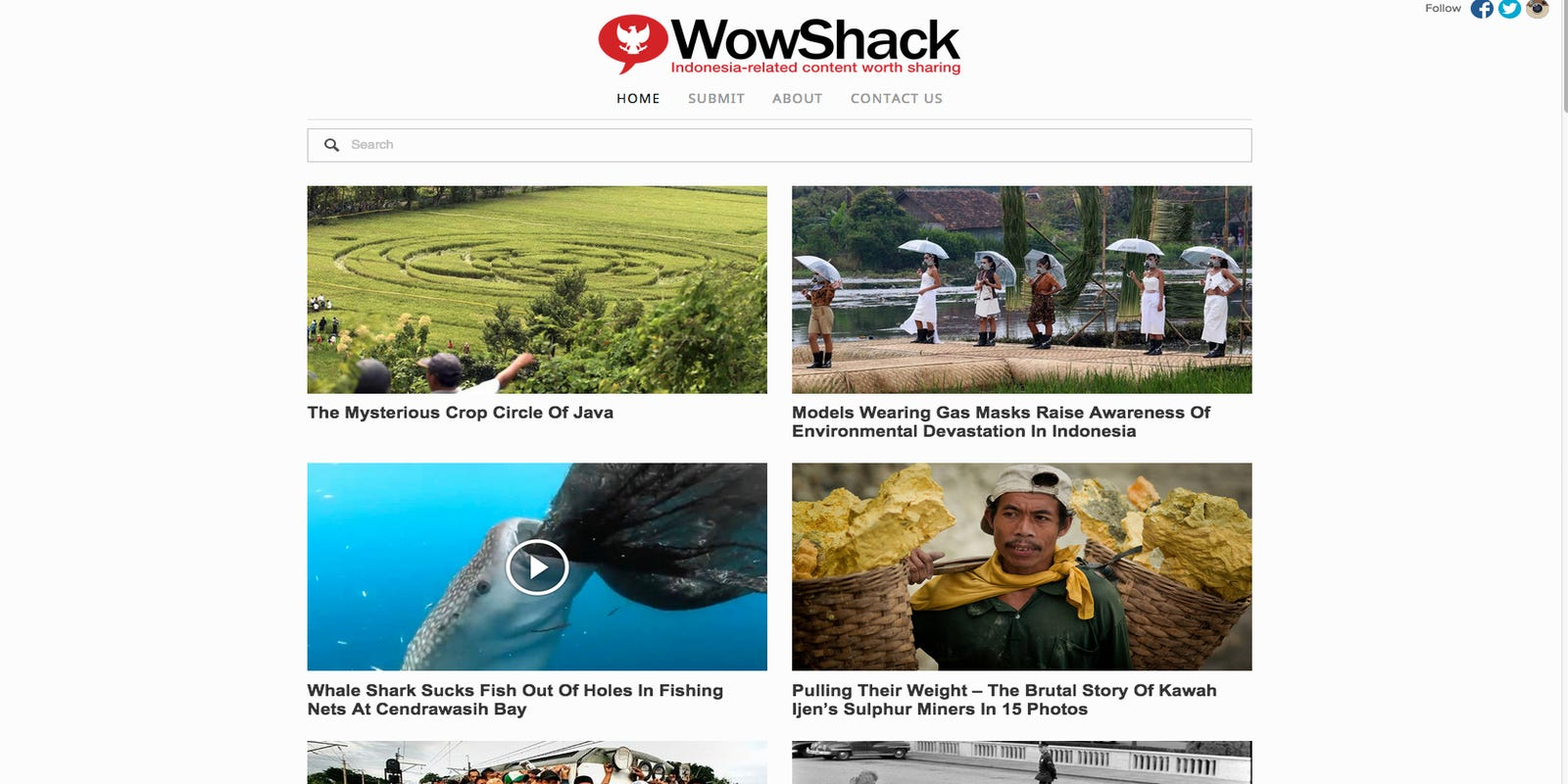 Indonesia\'s answer to Buzzfeed has insane potential