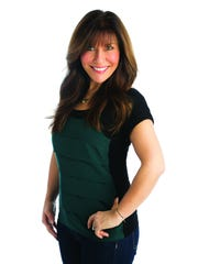 Lisa Lillien likes to swap out veggies for carbs and says broccoli slaw is a favorite.