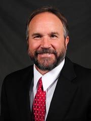 Salem-Keizer School District Board candidate Timothy Moles, on Monday, April 27, 2015.