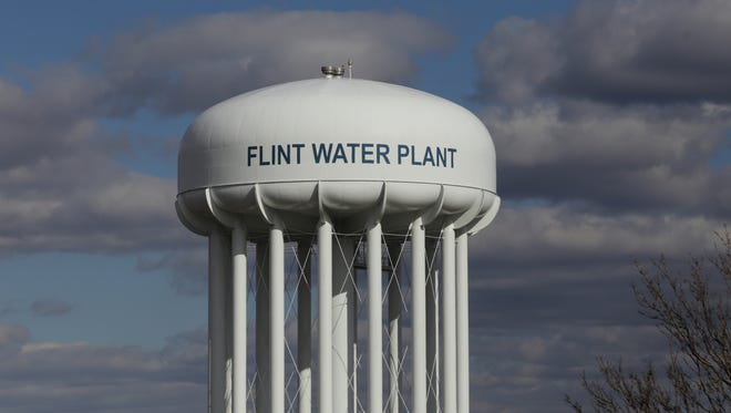 Greed and financial fraud led to the Flint drinking water crisis, and an investigation into those crimes is ongoing, Attorney General Bill Schuette's lead investigator told a Senate subcommittee Thursday.