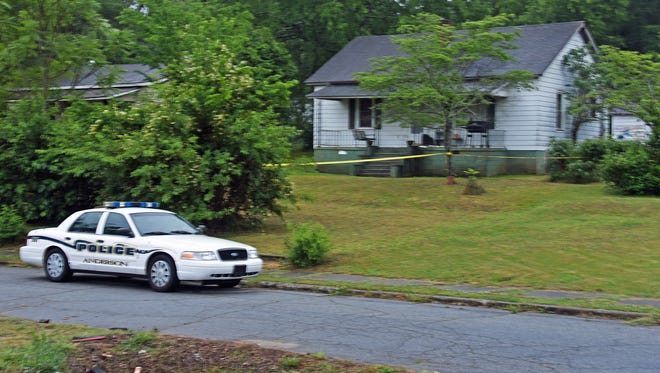 A 26-year-old male has died after a domestic situation on Pickens Ave. Reports show he was belligerent and appeared to be intoxicated when police officers responded to the scene.