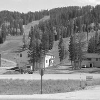 Then and Now: Brian Head Ski Resort