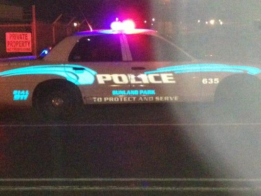 Sunland Park police