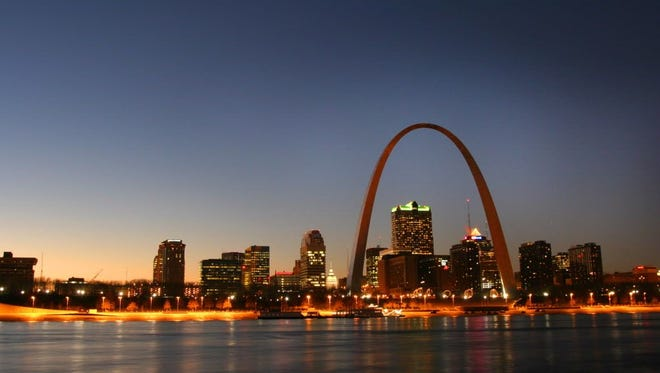 St. Louis' hopes to lure a potential Major League Soccer expansion team were dealt a big setback at the polls.
