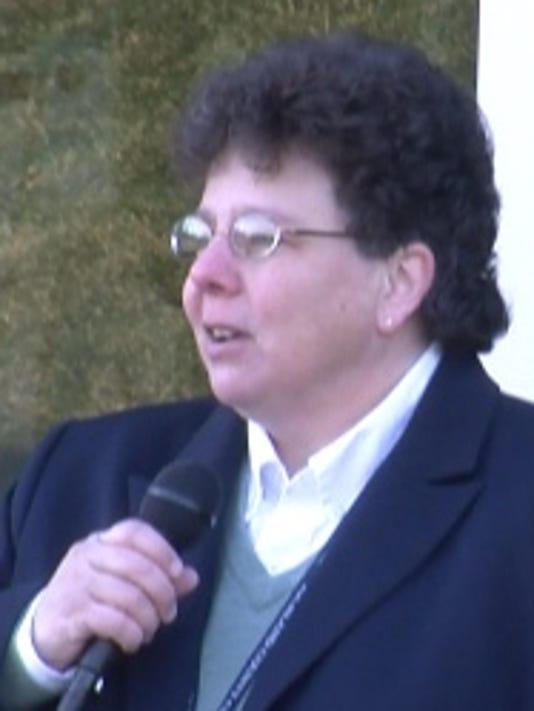Patricia Harrelson