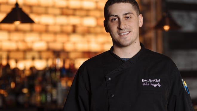 Sea Salt Executive Chef Mike Haggerty