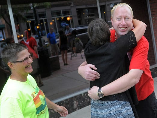 supreme court same sex marriage decision in Sioux Falls