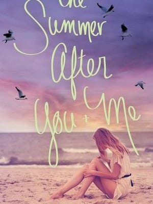 """""""The Summer After You and Me"""" was cited as a perfect beach read with a Jersey hook by New Jersey Monthly and Booklist said """"this romance packs a punch."""""""