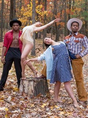 "Ithaca College Theatre presents ""Winter Bodies,"" a"