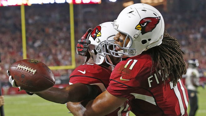 azcentral sports Cardinals insider Kent Somers breaks down Monday night's win over the Ravens.