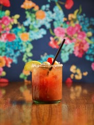 The Bloody Maria is among drinks available at Nada,