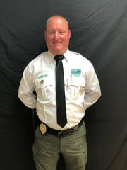Natural Resources Coordinator Brion Pauley contacted the St. Lucie County Sheriff's Office, which searched and dispatched a helicopter. Infrared cameras helped find the elderly woman.
