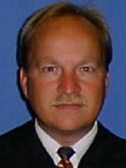 White County General Sessions Judge Sam Benningfield