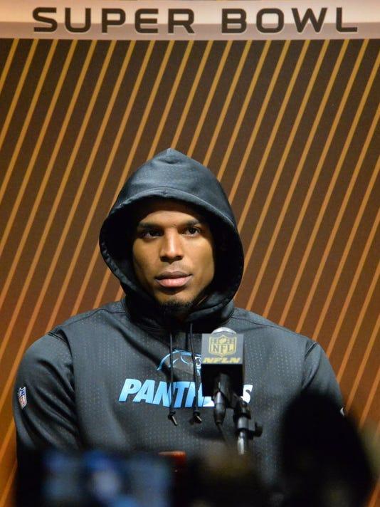 b6e2e3b1e Panthers coach Ron Rivera defends QB Cam Newton