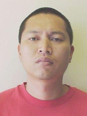 Billy Cao Cruz