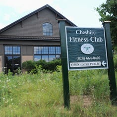 Cheshire Fitness Club set to become Black Mountain YMCA