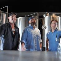 It's not what's brewing but who's brewing it at Black Mountain's newest brewery