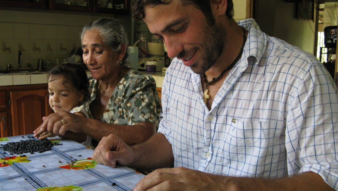 tips for peace corps essays