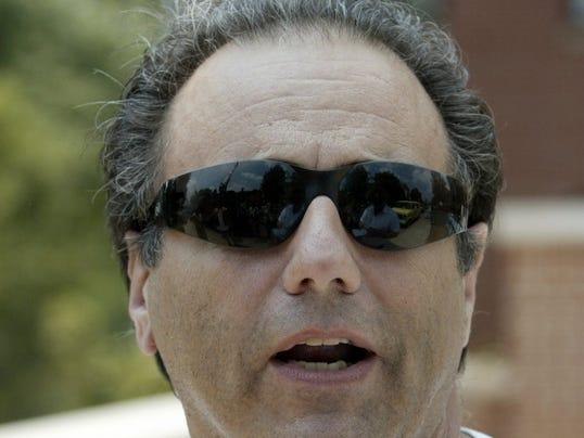 Joe Veni in 2005