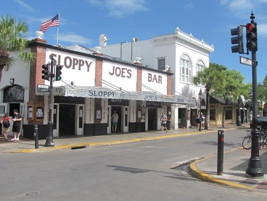 Sloppy Joe'sKey West