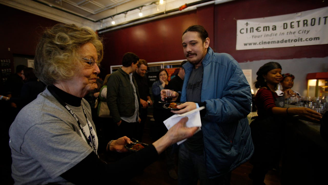 Panel discussion follows screening at Cinema Detroit