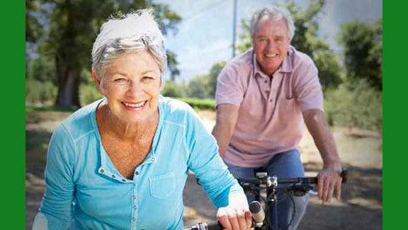 The Alzheimer's Association estimates that, worldwide, nearly 50 million people – including five million Americans – are living with dementia.