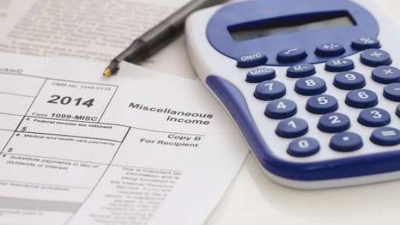 Income tax drives state revenue