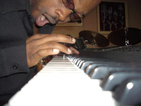 Jazz pianist and movie score composer Earl Johnson Jr. grew up in York and started playing piano at the age of 9.