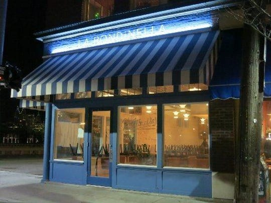 LEFT: La Rondinella, an Italian restaurant in Eastern Market by Supino Pizzeria owner Dave Mancini, is expected to open in early December. Expect a rustic Italian menu with hearty sauces.