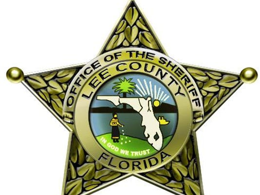 lee county sheriffs office badge