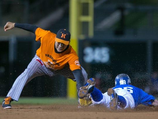La temporada del béisbol invernal en México inicia en octubre.